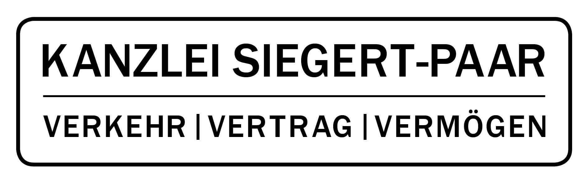 KANZLEI SIEGERT-PAAR