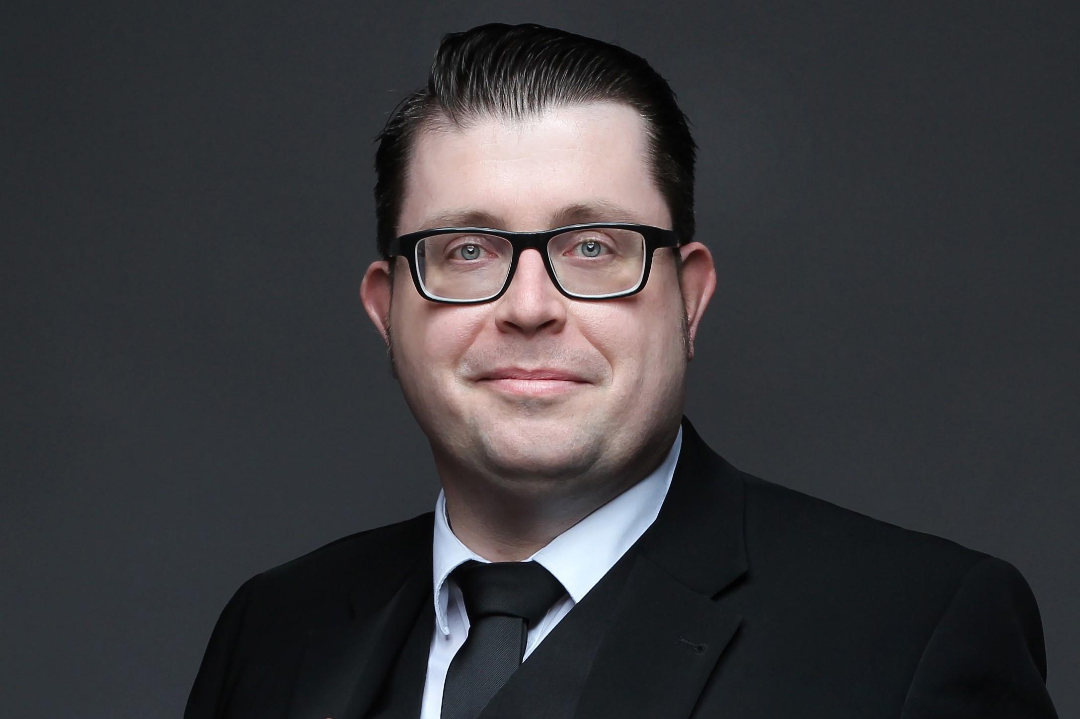 Matthias Siegert-Paar I Rechtsanwalt I Fachanwalt